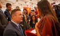 COP21: Actor Alec Baldwin comprometido con comunidades indígenas y bosques peruanos