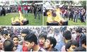 Caos impide adecuación a la Ley Universitaria en centro de estudios superiores de Abancay