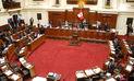 Congreso recomienda al MP investigar a Humala y Jara por reglaje de la DINI