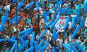 Sporting Cristal vs. Melgar: Estos son los precios de entradas de la primera final de los Play Off 2015