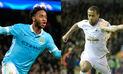 Manchester City ganó 2-1 a Swansea en Premier League   VIDEO