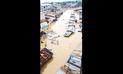 Segunda onda Kelvin llegó a la costa peruana y refuerza El Niño