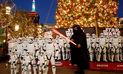 'Star Wars: El despertar de la Fuerza' recaudó 14 millones de dólares en su estreno