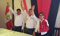 Elecciones 2016: Susana Villarán y Maciste Díaz integran la plancha presidencial de Urresti