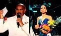 YouTube: mira el encuentro entre la Miss Universo y el presentador luego del tremendo error | VIDEO