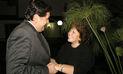 Alan García y Lourdes Flores: recuerda las acusaciones y calificativos entre ambos