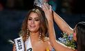 Jurado de Miss Universo 2015 explica por qué Ariadna Gutiérrez no ganó