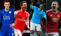 Premier League: resultados, fecha y hora de los partidos de fin de año