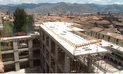 Alcalde de Cusco decide hoy si anula licencia para construir hotel Sheraton