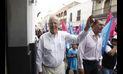 PPK pide liberación de presos políticos venezolanos en saludo por año nuevo | VIDEO
