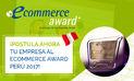 ¿Eres emprendedor digital en Perú?, postúlate al eCommerce Startup Competition