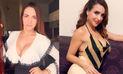 Instagram: Rosángela Espinoza y su sensual foto en un diminuto bikini
