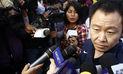 Kenji Fujimori: los derechos que pierde tras ser sancionado por Fuerza Popular