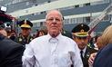 """PPK sobre indulto a Alberto Fujimori: """"Aún no se empiezan los exámenes médicos"""""""