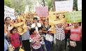 Fujimoristas rechazan la reelección de congresistas de Fuerza Popular