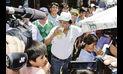 Toledo advirtió que existe el riesgo de que elecciones no se realicen el 10 de abril