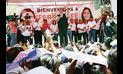 Alan García asumió el reto de convertir al Perú en el más seguro de América Latina