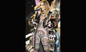 American Music Awards 2015: los reveladores vestidos de Jennifer López | FOTOS