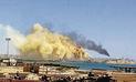 Denunciarán a Petroperú por contaminación del ambiente