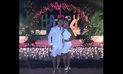 Instagram: Melissa Paredes y Rodrigo Cuba festejan Año Nuevo en Jamaica | FOTOS y VIDEO