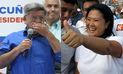 APP afirma que se midió con distinta vara casos de César Acuña y Keiko Fujimori
