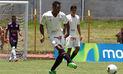 Universitario de Deportes: Adan Balbín evita gol de Deportivo Municipal con salvada acrobática |VIDEO