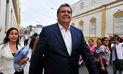 Alan García en desacuerdo con tacha de Alianza Popular en contra de PPK