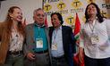 Alejandro Toledo inscribió fórmula presidencial de Perú Posible