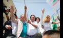 Alejandro Toledo aclara que ingresos de 29 mil soles son mensuales y no anuales | VIDEO