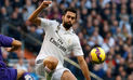 Álvaro Arbeloa rechazó jugosa oferta del fútbol chino para continuar en el Real Madrid