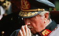 Chile: condenan a cuatro exagentes de Pinochet por desaparición de opositor