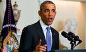 """Barack Obama afirmó que Irán """"jamás usará una bomba nuclear"""""""