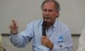 """Alfredo Barnechea: """"Yo quisiera el mayor sector privado posible y el menor Estado"""""""