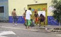Siete municipios de Lima se unen para evitar actos vandálicos en carnavales