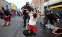 Delitos durante carnavales serán juzgados bajo la nueva Ley de Flagrancia