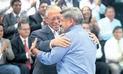 César Acuña minimiza renuncia de Humberto Lay a candidaturas a vicepresidencia y al Congreso