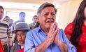 Puno: Alianza para el Progreso solo apoyará a César Acuña, no candidatos parlamentarios