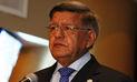 U. César Vallejo entrará en proceso de reestructuración tras acusación de plagio a Acuña