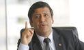 """Para el Presidente del CNM sería """"golpista"""" remover a todos los consejeros"""