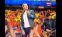 Coldplay fue la atracción del intermedio del Super Bowl 50| VIDEO