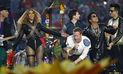 Coldplay, Beyoncé y Bruno Mars sorprendieron en el entretiempo del Super Bowl 2016 | FOTOS