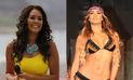 Karen Schwarz habla sobre la candidatura de Milett Figueroa al Miss Perú | VIDEO