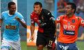 Copa Libertadores 2016: Conoce el fixture de Melgar, Sporting Cristal y César Vallejo
