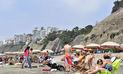 Verano 2016: medirán lentes de sol en las playas de Lima y Callao