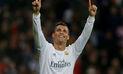 Real Madrid, con triplete de Cristiano Ronaldo, apabulló por 6-0 a Espanyol en Liga BBVA | VIDEO