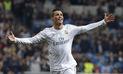 Cristiano Ronaldo asombra en YouTube con un verdadero golazo