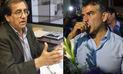 Jorge Del Castillo pide a Fiscalía investigar a Julio Guzmán por espionaje de la DINI | VIDEO