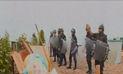 Desalojo en la playa El Silencio: alcalde de Punta Hermosa descarta proyecto comercial en la zona | VIDEO