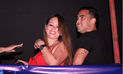 Diego Chávarri oficializó por Facebook su relación con Melissa Klug