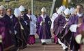 El llamado del Papa Francisco a los jóvenes mexicanos: La solución no es el narcotráfico